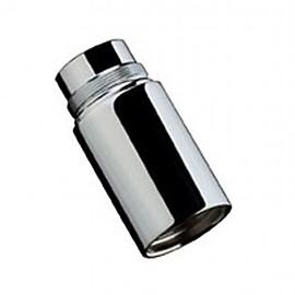 Axor Starck Verlängerung 50 mm für Wanneneinlauf, chrom