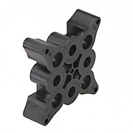 Hansgrohe iBox universal Grundkörper-Verlängerung 25mm