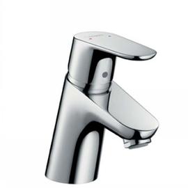 Hansgrohe Focus E2 Einhebel-Waschtischmischer DN15 mit Ablaufgarnitur, chrom
