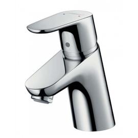 Hansgrohe Focus E2 Einhebel-Waschtischmischer DN15 ohne Ablaufgarnitur, chrom