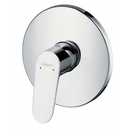Hansgrohe Focus E 2 UP-Einhebel-Brausenmischer , chrom