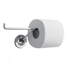 Axor Starck WC-Papierrollenhalter für 2 Rollen, V2A poliert