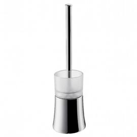 Axor Uno2 WC-Bürstengarnitur Standversion, chrom