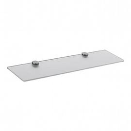 Axor Uno2 Glasablage 630 mm für Wandmontage chrom