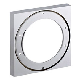Axor Verlängerungsrosette 172 x 172 mm zu iBox universal, chrom