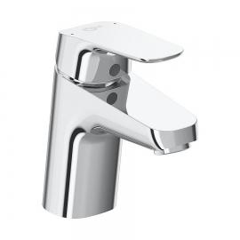 IDEAL STANDARD CeraFlex Waschtischarmatur ohne Abl.-Garnitur, Ausl. 101 mm, chrom