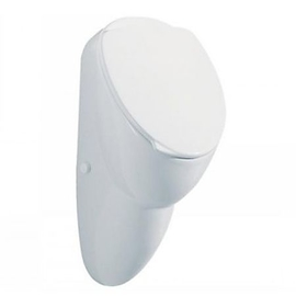 IDEAL STANDARD PRIVO Absauge-Urinal 247 x 252 mm, weiss IDEAL PLUS