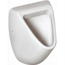 IDEAL STANDARD EUROVIT-Urinal, inkl. Befestigung Einlauf von oben, weiss