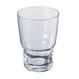 KEUCO CITY.2 Glas aus Acryl passend zu diversen Glashaltern