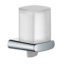 KEUCO ELEGANCE NEU Ersatzteil Echtkristall-Glas matt, zu Lotionspender 11652