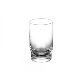 KEUCO PLAN Ersatzteil Mundspülglas aus Echtkristallglas, lose