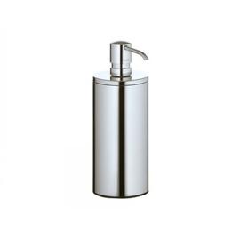 KEUCO UNIVERSAL Pumpe für Flüssigseife, chrom. Ersatzteil zu diversen Lotionspendern