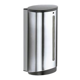 KEUCO PLAN Lotionspender 800ml, sensor-gesteuert, Wandmodell, edelstahl