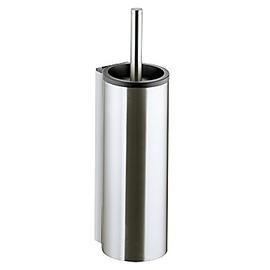 KEUCO PLAN Ersatzteil Kunststoff-Einsatz, lose zu Toilettenbürstengarnitur 14964