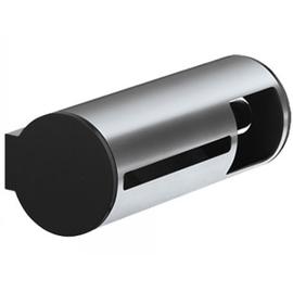 KEUCO PLAN 3-fach-Toilettenpapierhalter für Rollenbreite 100 mm, edelstahl