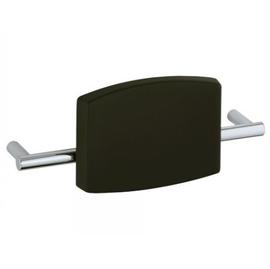 KEUCO PLAN CARE Wandstange 600 mm ohne WC-Rückenstütze, aluminium silber-eloxiert