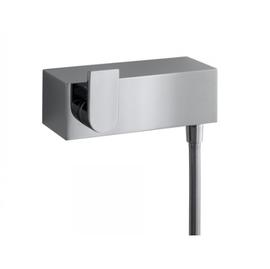 KEUCO EDITION 300 AP-Einhebel-Brausenmischer, Durchlauferhitzer geeignet, chrom