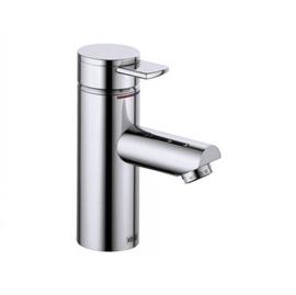 KEUCO PLAN Einhebel Waschtischmischer ohne Ablaufgarnitur, H 145 mm, chrom