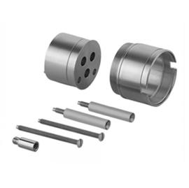 KEUCO Verlängerungs-Set 30 mm für Flexx Boxx EHM DN 20