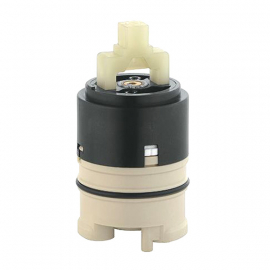 KLUDI Steuereinheit KT-46-2 mit Thermostat