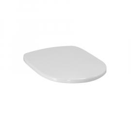LAUFEN PRO WC-Sitz mit Deckel, weiss