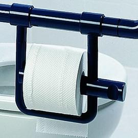 Normbau NYLON LINE-Papierrollenhalter Nylonrohr o. Diebstahlschutz, PRH 95-N/20 manhattan