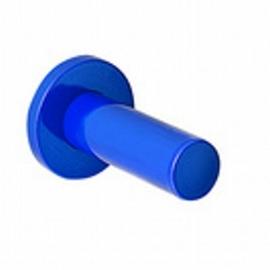 Normbau NYLON LINE-Ersatzrollenhalter 125 mm, ERH 81/15 manhattan