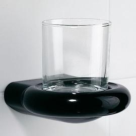 Normbau NYLON LINE-Zahnglashalter mit Glas, 925.12/02 manhattan