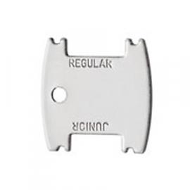 NEOPERL Schlüssel für Safety Strahlregler M22-M24, vernickelt