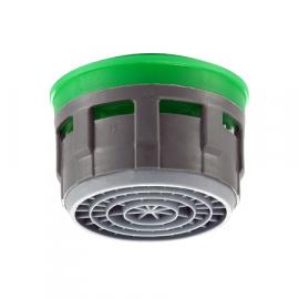 NEOPERL Strahlregler-Innenteil CASCADE SLC E M22/M24 / Z, grün