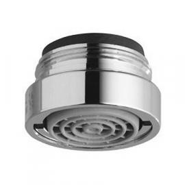 NEOPERL Spar-Strahlregler CASCADE-SLC M24x1 / Z, Aussengew., Diebstahlsicher, chrom