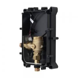 ORAS ELECTRA Rohbauset für UP-Urinalsteuerung, 230 V/12 V und 6 V