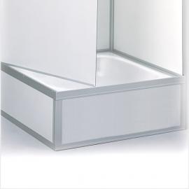 ROTH EXKLUSIV Dusche, Unterteil Typ 021, 845 x 845 mm, ohne Boiler, ohne Pumpe