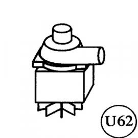 Roth Exklusiv Ersatzteil Pumpe 150 Watt