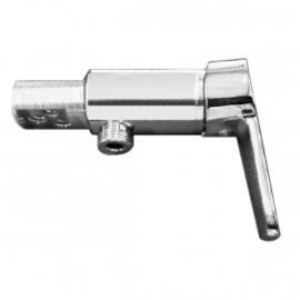 Roth Einhand-Mischbatterie Niederdruck für Exklusiv-Dusche mit Niederdruck-Boiler