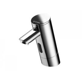 SCHELL PURIS E HD-K Elektronische Waschtisch-Armatur Hochdruck Kaltwasser, chrom