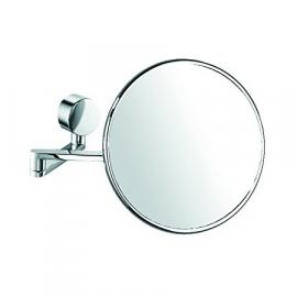 sam Kosmetikspiegel unbeleuchtet Wandmodell 210 mm, chrom