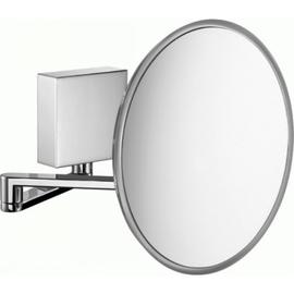 sam miro Kosmetikspiegel unbeleuchtet mit Gelenkarm 7-fach chrom