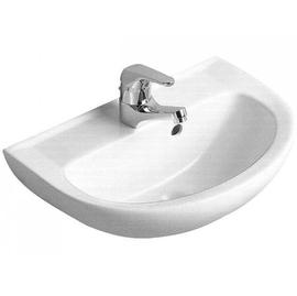 IDEAL STANDARD EUROVIT-Handwaschbecken 500 x 350 mm, weiss