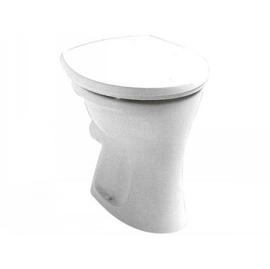 IDEAL STANDARD EUROVIT-Stand-Flachspül-WC 355 x 475 mm, weiss