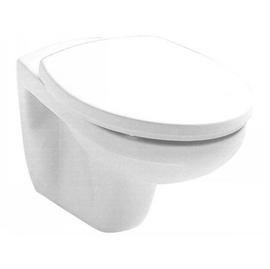 IDEAL STANDARD EUROVIT-Wand-Tiefspül-WC 355 x 520 mm, weiss
