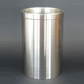 WAGNER-EWAR Bürstenbecher für AC221/AC261, WP161/WP162 matt geschliffen