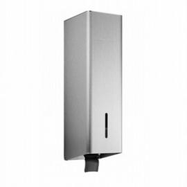 WAGNER-EWAR Flüssigseifenspender WP 102 für 950 ml, Edelstahl hochglanz